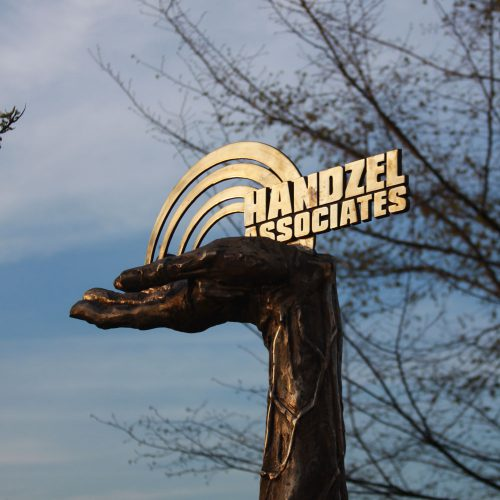 Rzeźba kameralna - Handzel Associates