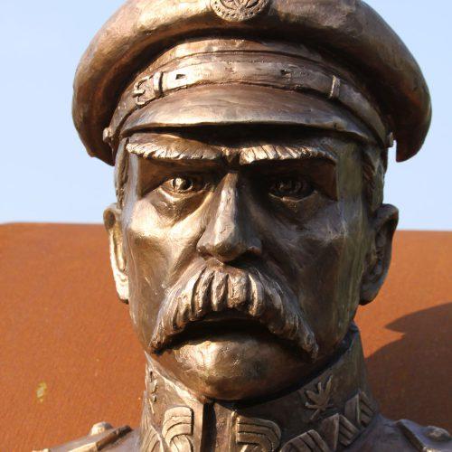 Pomnik Piłsudski