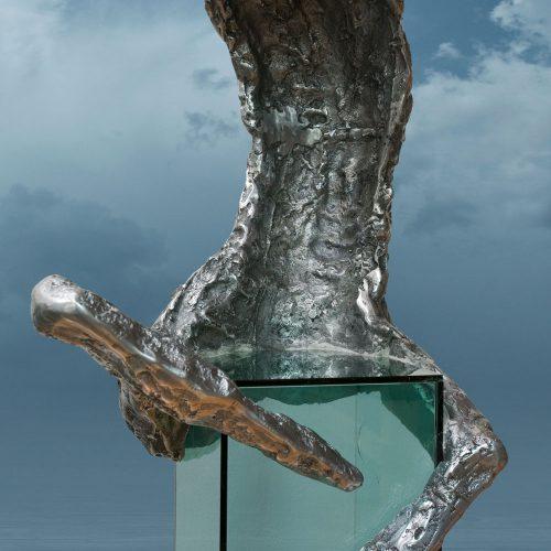 Rzeźba kameralna - Studium