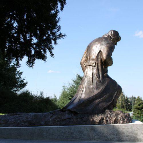 Pomnik Sybirak
